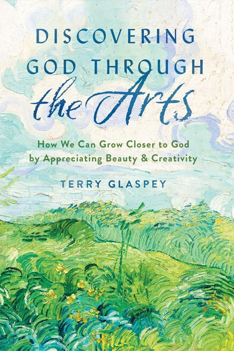 Discovering God through the Arts (Paperback)