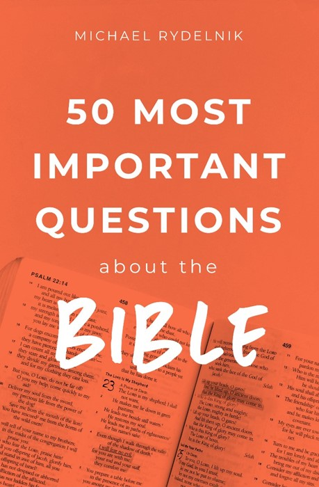 50 Most Important Questions about the Bible (Paperback)