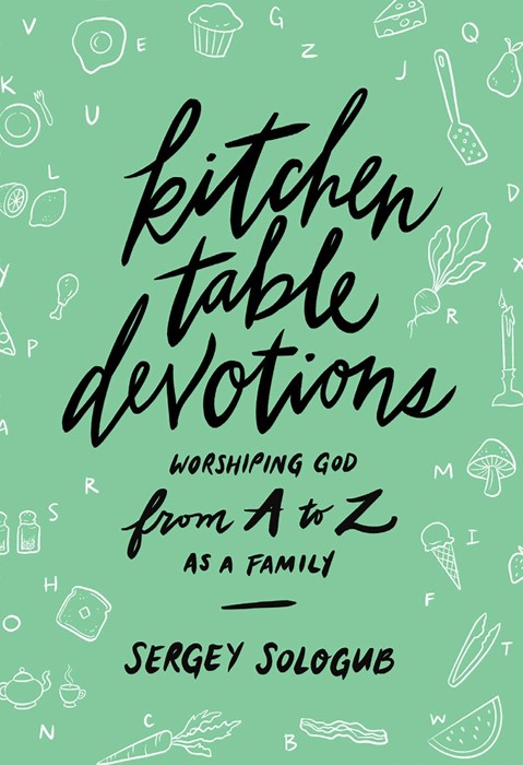 Kitchen Table Devotions (Paperback)
