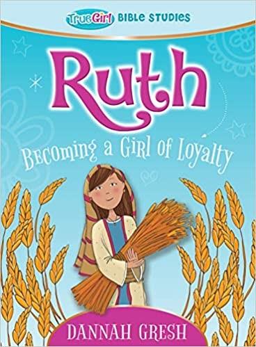 Ruth (Paperback)