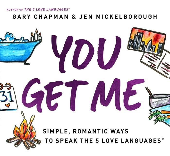 You Get Me (Paperback)