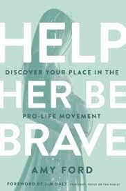 Help Her Be Brave (Paperback)