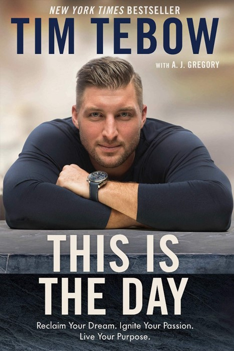 This is the Day (Paperback)