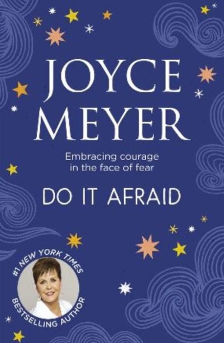 Do It Afraid (Paperback)