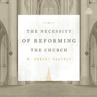 The Necessity of Reforming the Church CD (CD-Audio)