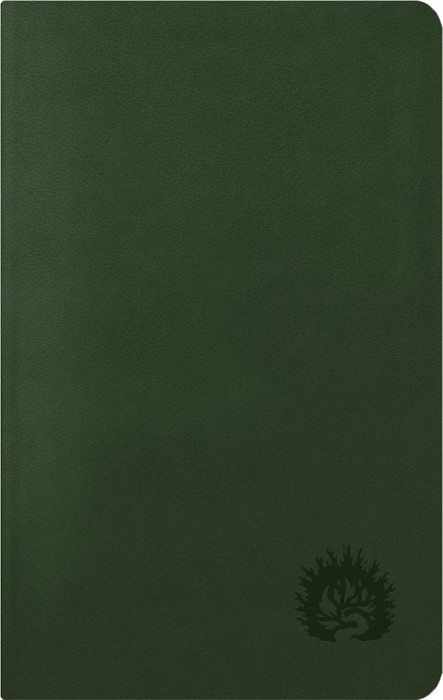 ESV Reformation Study Bible, Condensed Ed., Forest (Imitation Leather)