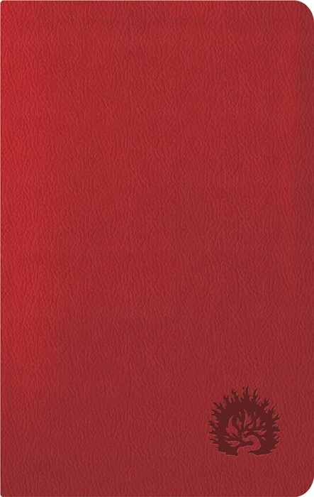 ESV Reformation Study Bible, Condensed Ed., Red (Imitation Leather)