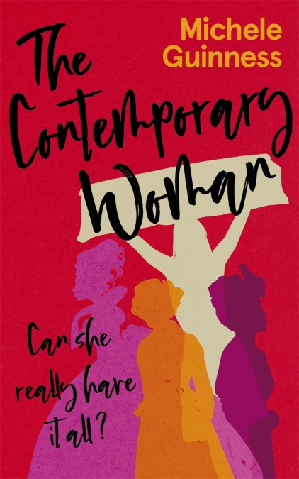 The Contemporary Woman (Hard Cover)