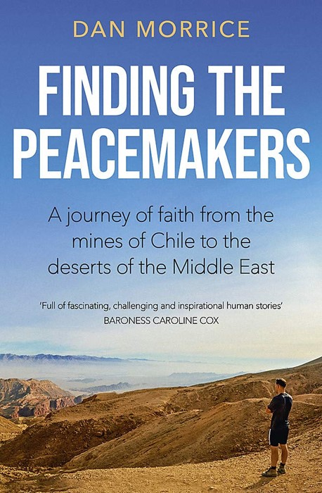 Finding the Peacemakers (Paperback)