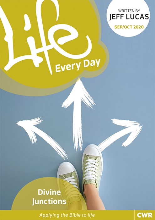 Life Every Day September-October 2020 (Paperback)
