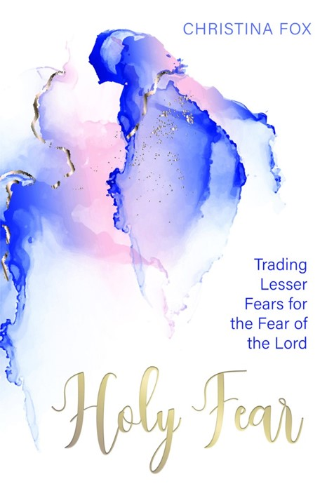 Holy Fear, A (Paperback)