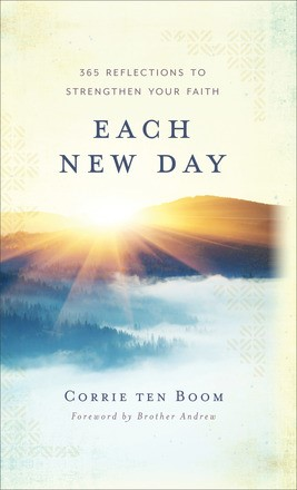 Each New Day (Hard Cover)