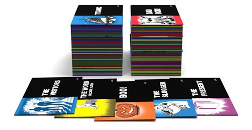 Tract Assortment - Chick Tracts English (Tracts)