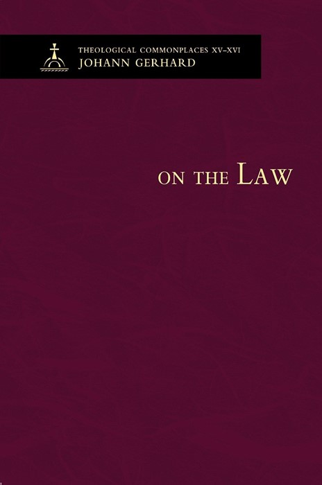 On the Law (Hard Cover)