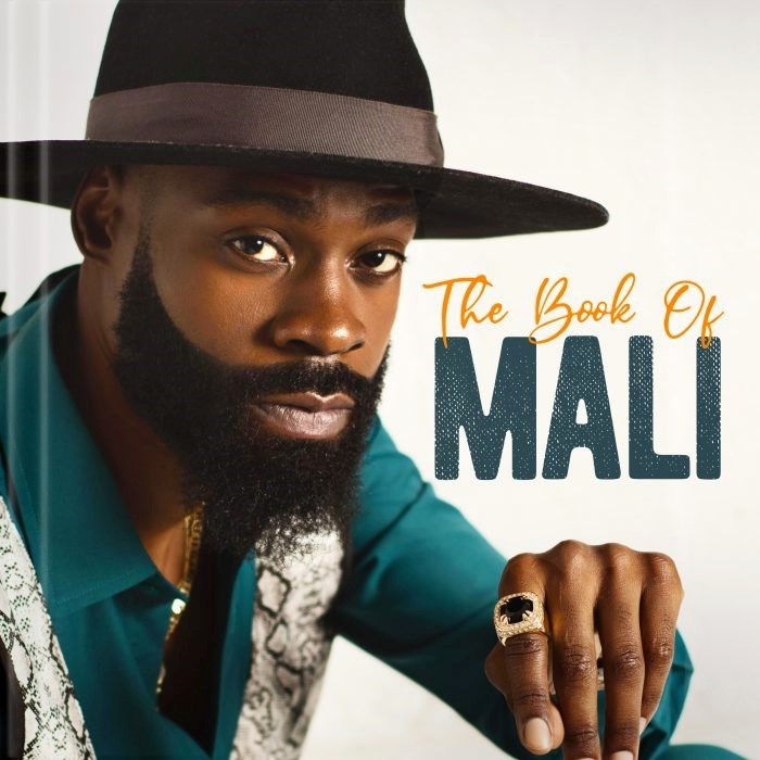 The Book of Mali CD (CD-Audio)