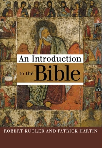 Introduction to the Bible, An (Hard Cover)
