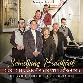 Something Beautiful CD (CD-Audio)