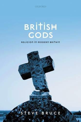 British Gods (Hard Cover)