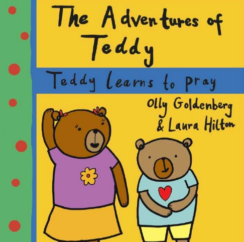 Adventures of Teddy: Teddy Learns to Pray (Paperback)