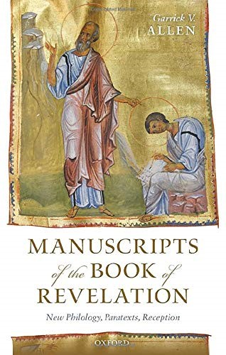 Manuscripts on the Book of Revelation (Hard Cover)
