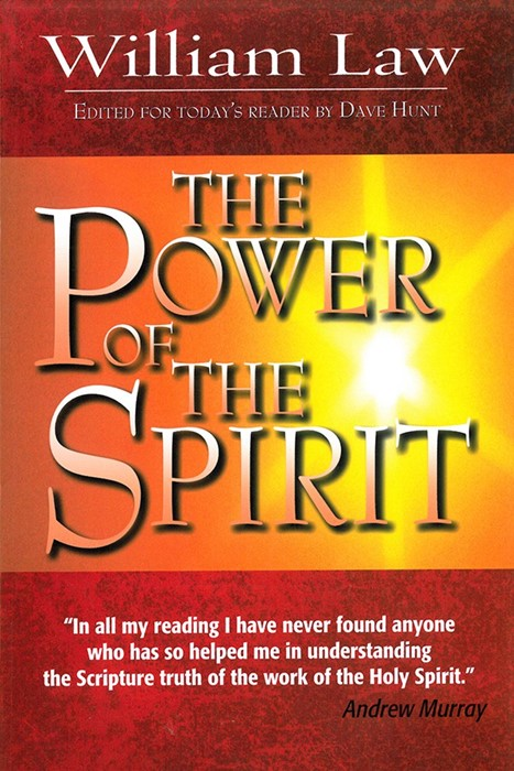 The Power of the Spirit (Paperback)