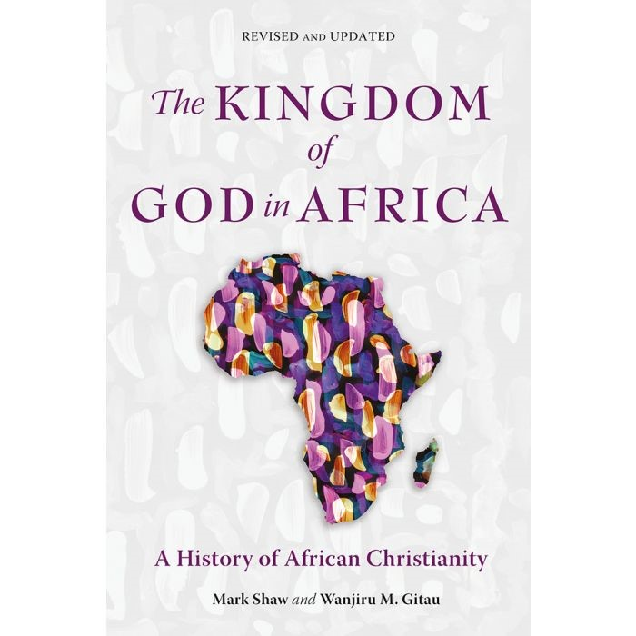The Kingdom of God in Africa (Paperback)