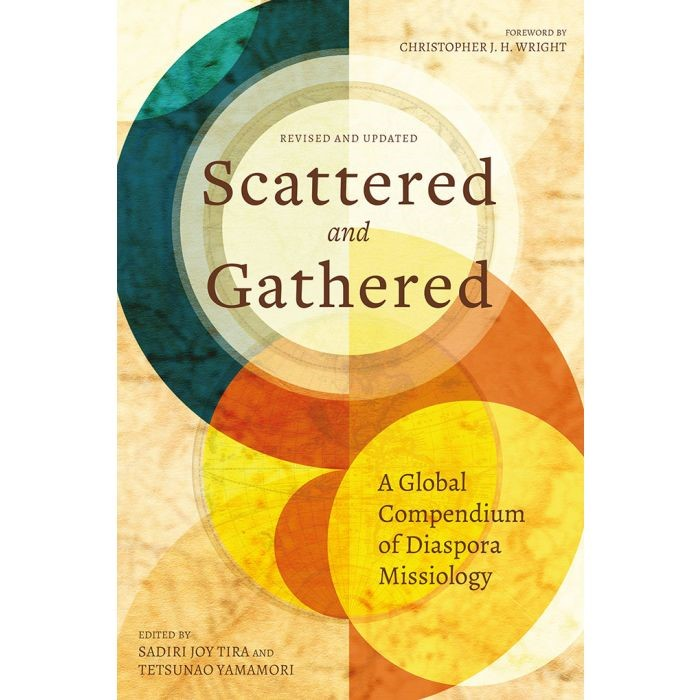 Scattered and Gathered (Paperback)