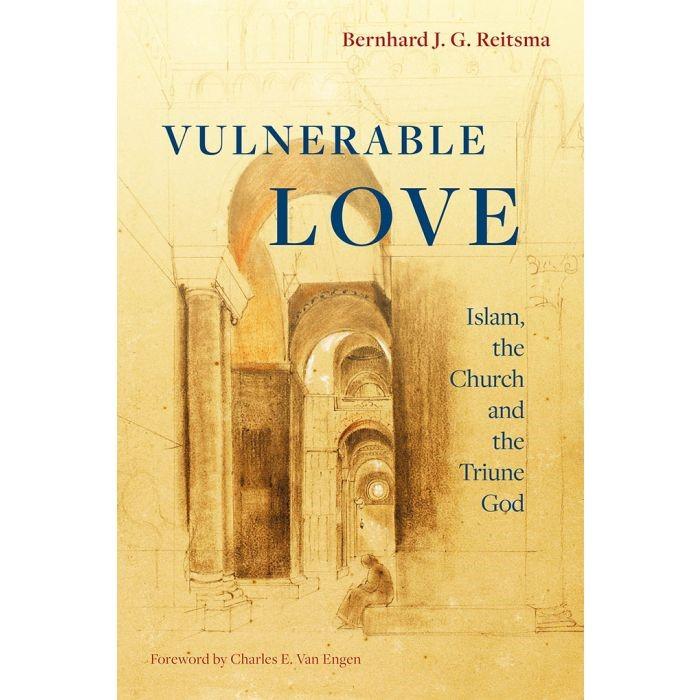 Vulnerable Love (Paperback)