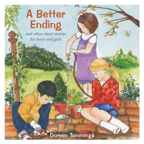 Better Ending, A (Paperback)