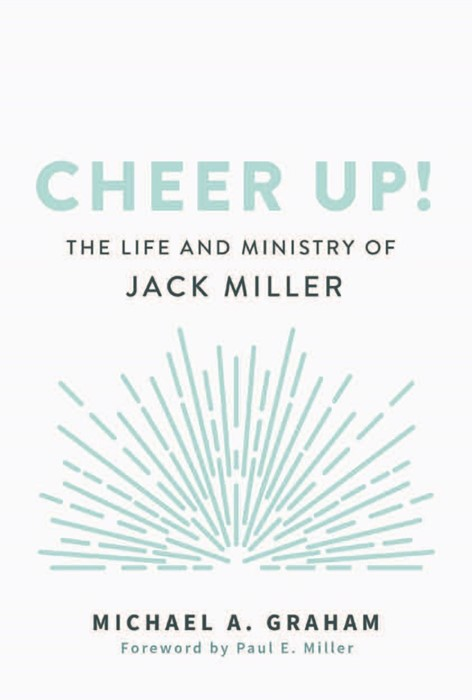 Cheer Up! (Paperback)