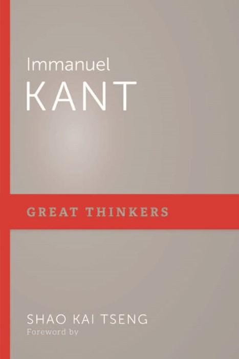 Immanuel Kent (Paperback)