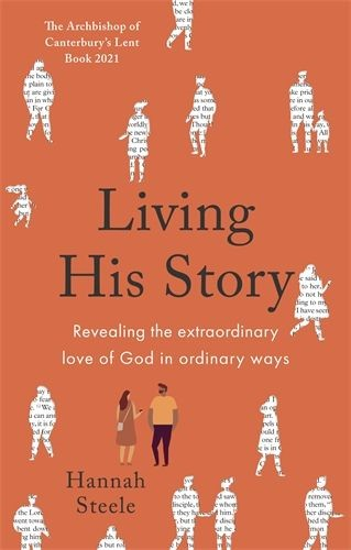 Living His Story (Paperback)