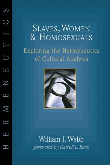 Slaves, Women and Homosexuals (Paperback)