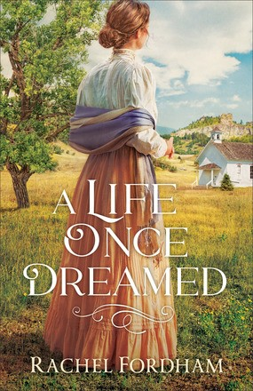 Life Once Dreamed, A (Paperback)