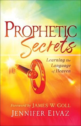Prophetic Secrets (Paperback)