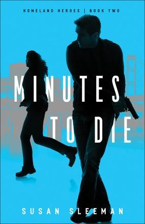 Minutes to Die (Paperback)