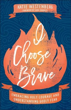 I Choose Brave (Paperback)