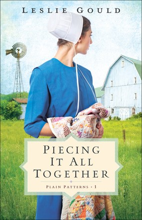 Piecing it All Together (Paperback)