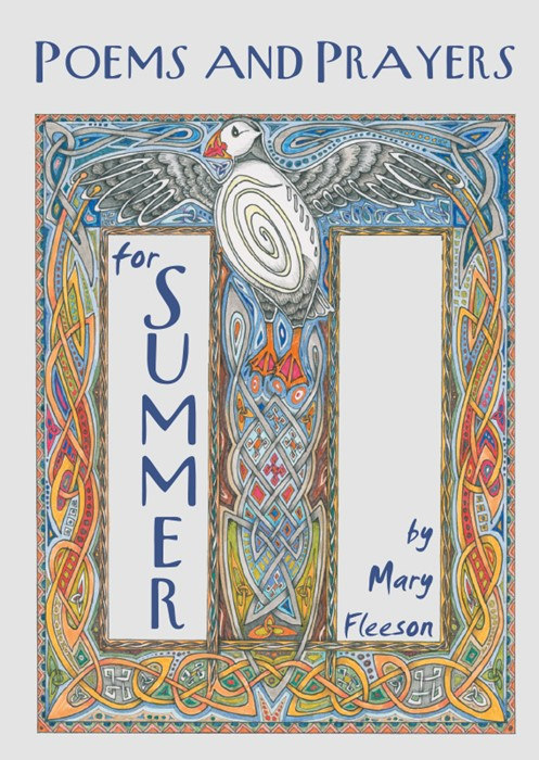 Poems and Prayers for Summer (Paperback)