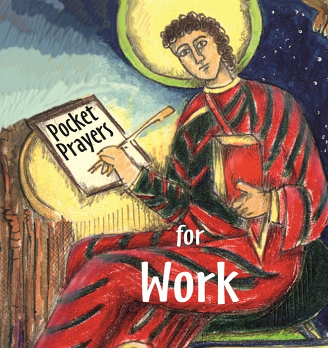 Pocket Prayers for Work (Paperback)