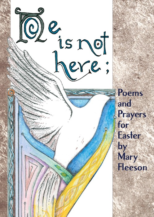 He is Not Here (Paperback)
