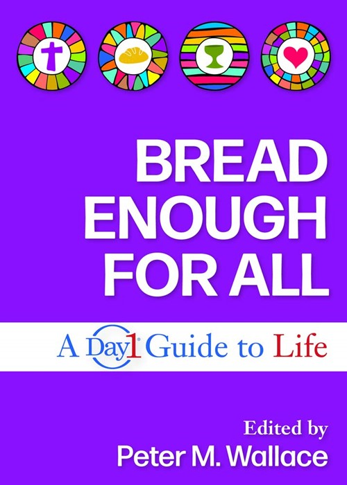 Bread Enough for All (Paperback)