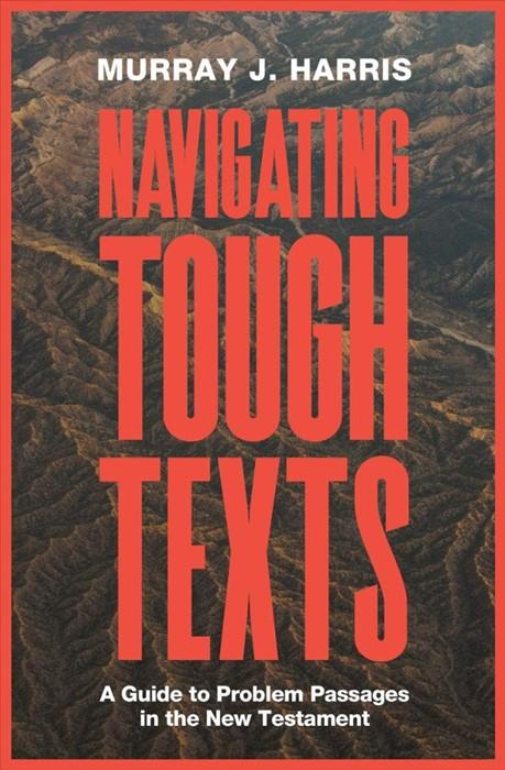 Navigating Tough Texts (Paperback)
