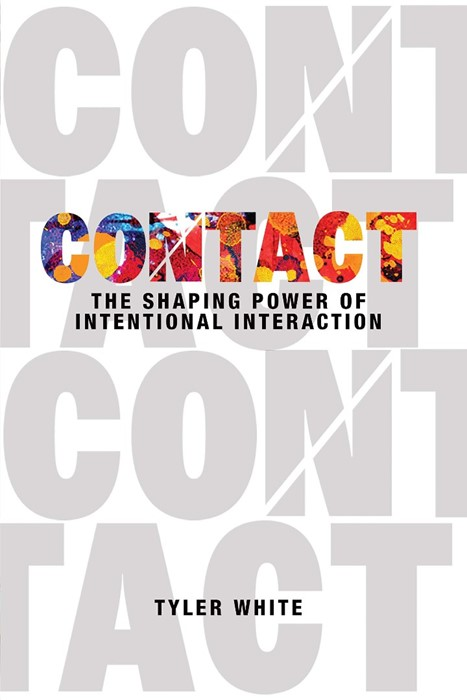 Contact (Paperback)