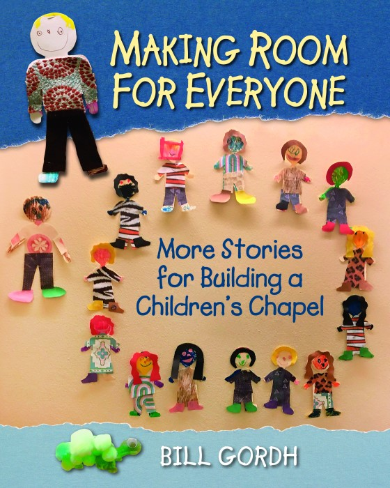 Making Room for Everyone (Paperback)