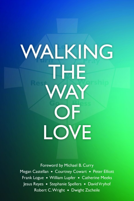 Walking the Way of Love (Paperback)