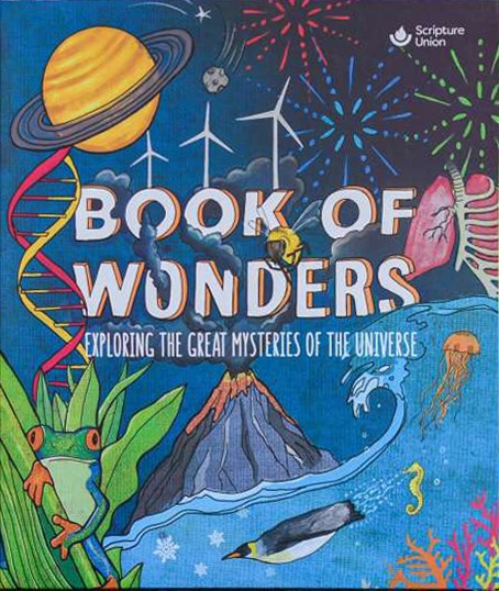 Book of Wonders (Hard Cover)