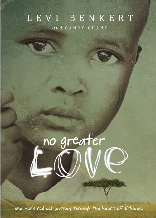 No Greater Love (Paper Back)