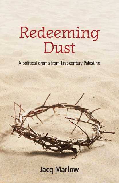 Redeeming Dust (Paperback)