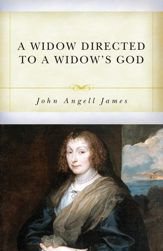Widow Directed to a Widow's God, A (Paperback)
